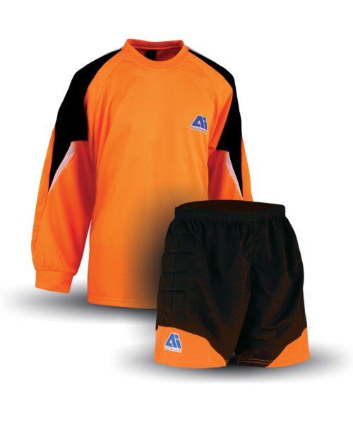 Goal Keeper Uniform Aamir Industries